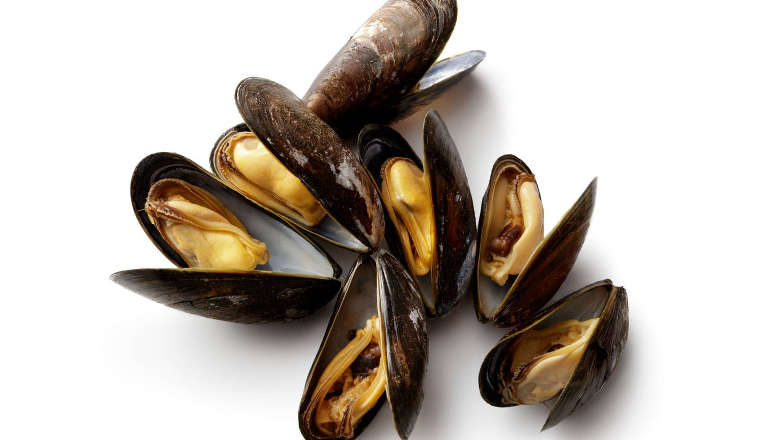 Mejillones, los moluscos con más peligro. (iStock)