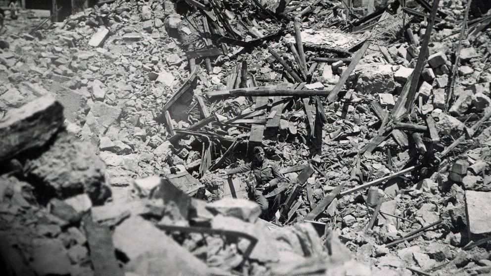 Experimento Stuka: la misteriosa masacre nazi que sacudió Castellón, al descubierto