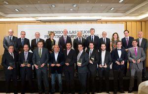 La segunda edición de los 'Premios El Confidencial' se pone en marcha