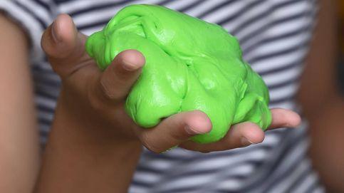 Cuidado: los graves efectos que el 'slime' provoca en los niños