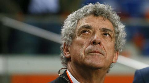 Galán se vuelve a querellar contra Villar: ahora por financiar a clubes amigos