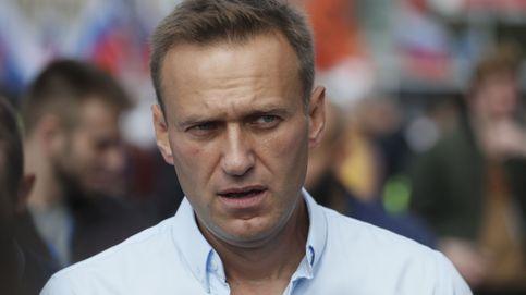 El opositor ruso Navalni fue envenenado con el agente nervioso Novichok, según Alemania