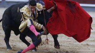 Toros de la Feria de San Isidro: tartar de Núñez, Talavante deja su segundo crudo