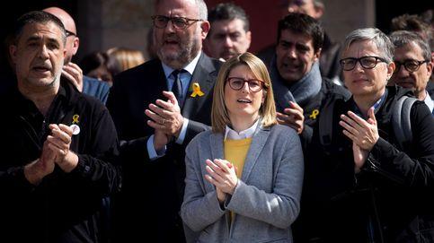 Las familias de JxCAT se blindan para sobrevivir a la caída de Puigdemont