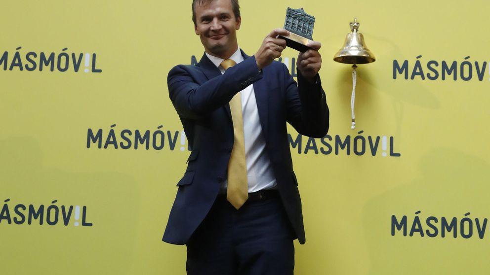 MásMóvil cierra la venta de parte de su red de fibra a Macquarie por 219 millones