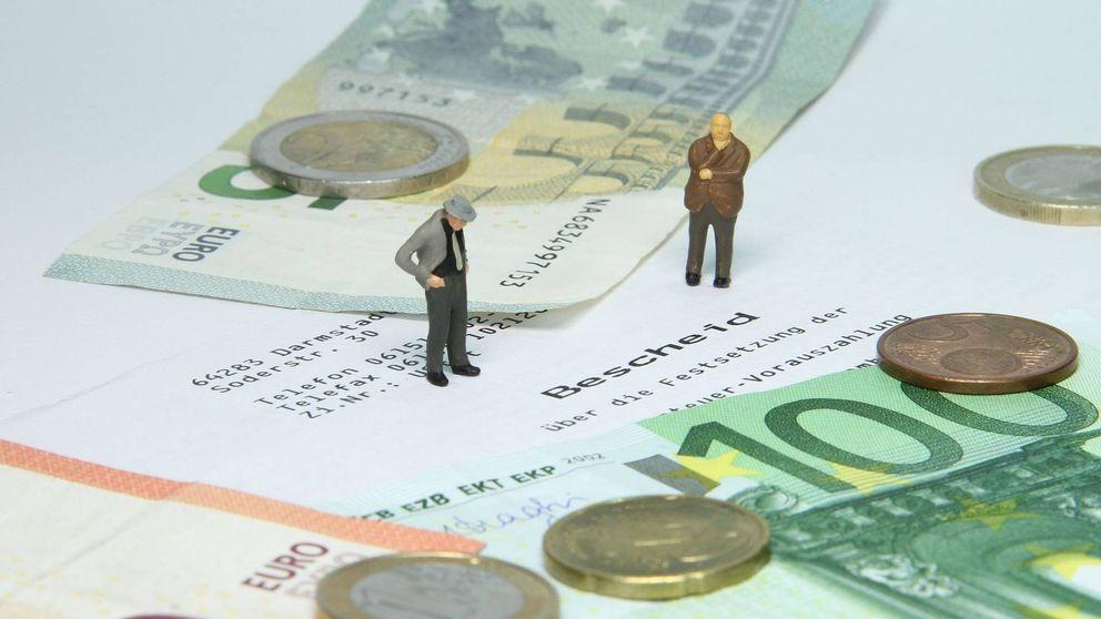 ¿Son los impuestos necesarios para financiar a los Gobiernos?