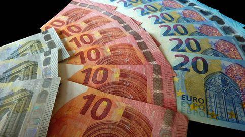 La Policía cierra una imprenta ilegal y evita la distribución de 250.000€ falsos