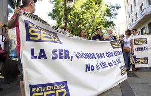 Prisa da por cerrada la crisis tras abrir la puerta a 3.750 trabajadores