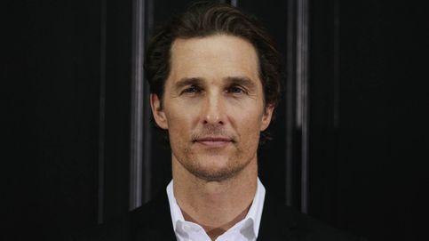 Matthew McConaughey confiesa la 'muy feliz' causa de muerte de su padre