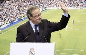 El presupuesto del Madrid para esta temporada será de 540 millones