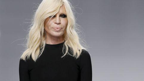 Esta es la Donatella Versace que nadie te había mostrado (y sin spoilers)