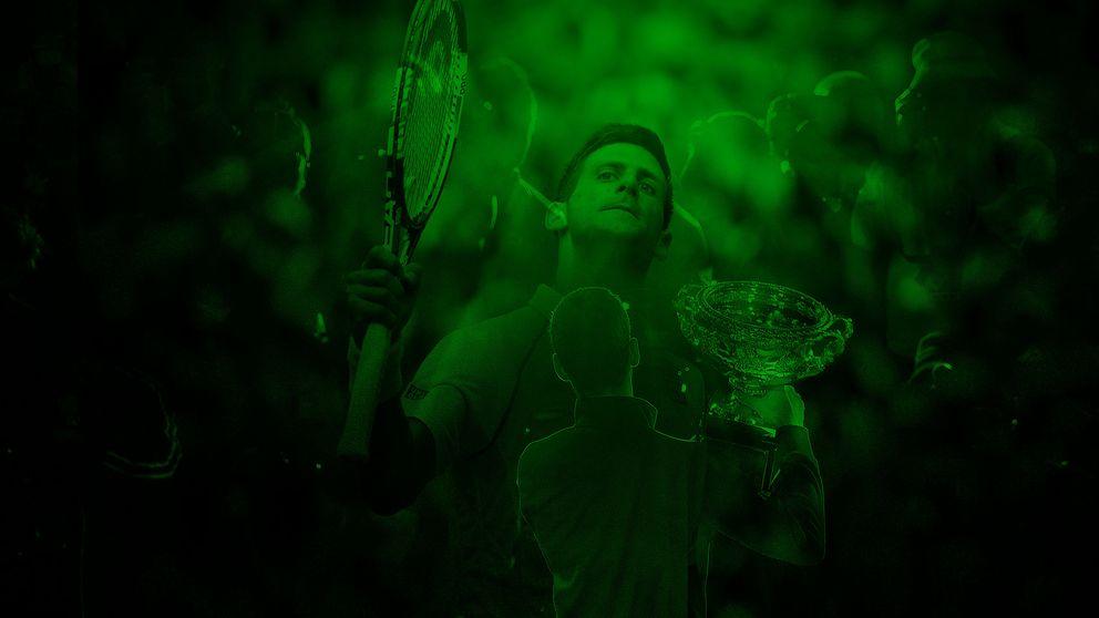 Novak Djokovic: radiografía de un campeón