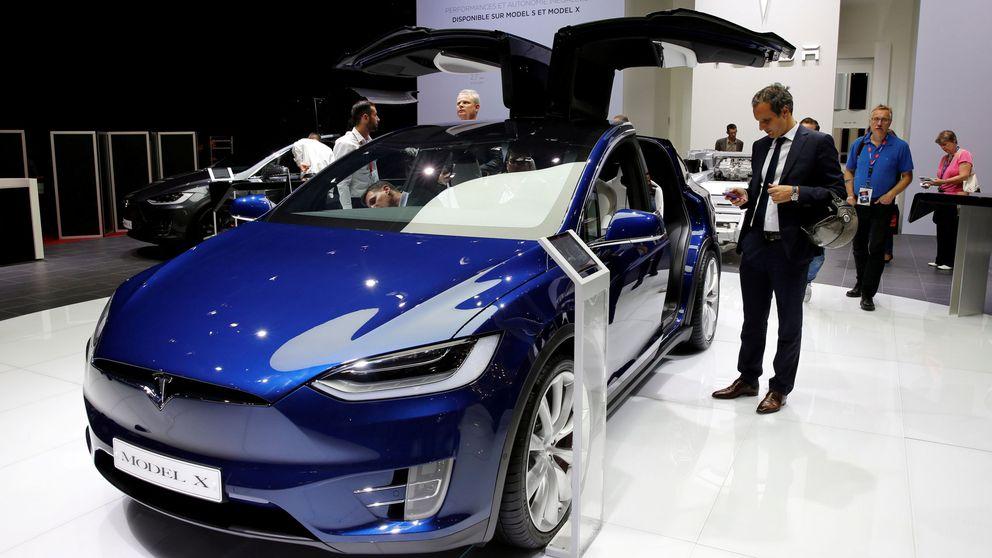 Todos los nuevos Tesla serán 100% autónomos