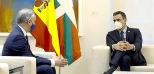 Post de El Gobierno cierra con Euskadi el traspaso de prisiones y otras tres competencias