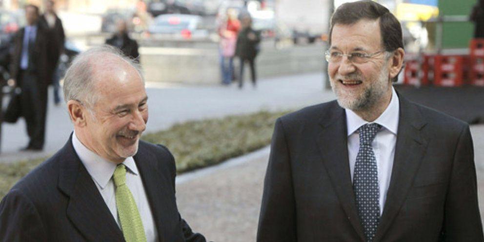 Foto: El Gobierno nacionalizará BFA-Bankia el viernes por un agujero de casi 20.000 millones de euros