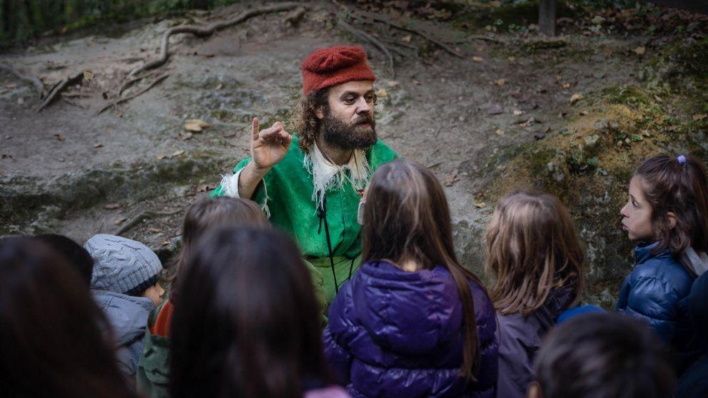 Este es el país  que enseñará a los niños el 'lenguaje de los elfos' en la escuela