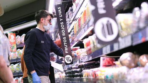 Científicos recrean lo que ocurre con el coronavirus dentro de un supermercado