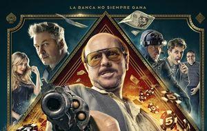 La Fiesta del Cine ya tiene nuevas fechas: 27, 28 y 29 de octubre