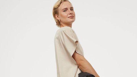 Los tres vestidos básicos y low cost de H&M que garantizan un verano cool