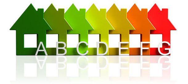 Foto: Nace la 'ecohipoteca': a mejor etiqueta energética, menor tipo de interés