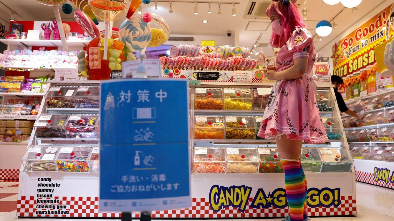 Japón amplía las medidas de emergencia contra el covid ante el aumento de los contagios