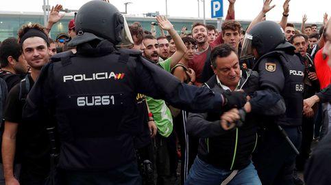 """El independentismo prepara golpes para que """"los nervios europeos se multipliquen"""""""