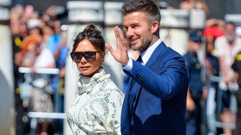 David y Victoria Beckham: 22 años casados y siguen disfrutando (y vistiendo) a conjunto
