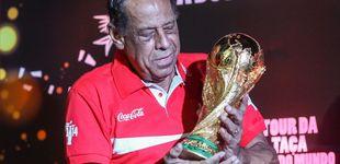 Post de Muere a los 72 años el legendario capitán de Brasil Carlos Alberto