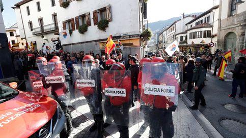 Pamplona veta carpas informativas a Cs y al PP como venganza al acto de Alsasua