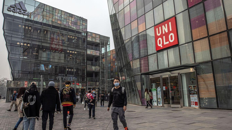 Uniqlo niega las acusaciones de trabajo forzado investigadas en Francia