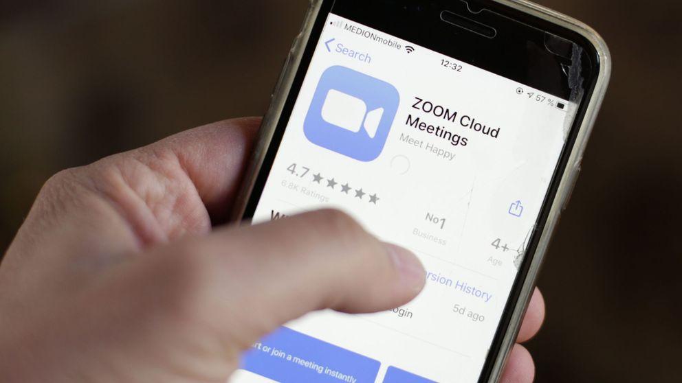 Google prohíbe a sus empleados usar Zoom en el trabajo por sus fallos de seguridad