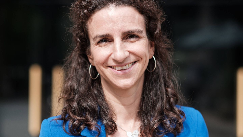 La Dra. Leticia Fernández-Friera. (S.B.)