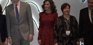 Post de Así hemos vivido, minuto a minuto, la inauguración de ARCO con Felipe y Letizia