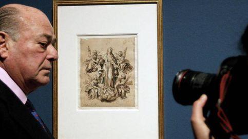 Abelló paga un bonus extraordinario a sus hombres clave para blindar a su hijo