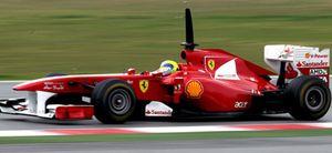 Tercer nombre para el Ferrari de Alonso: hasta nueva orden se llamará 150º Italia