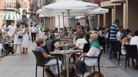 Galicia prohibirá a partir de mañana fumar en calles y terrazas sin distancia social