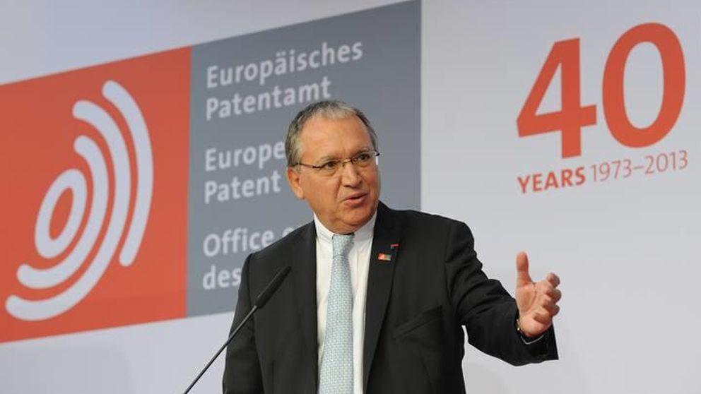La burocracia y los costes excesivos ahogan a los for Oficina de patentes y marcas europea