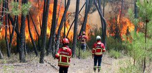 Post de Portugal controla los incendios pero mantiene el estado de alerta