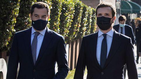 Génova advierte sobre incompatibilidades en pleno conflicto con el PP andaluz
