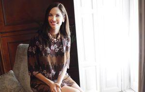 Eugenia Silva: Si me sale un hijo como Velencoso, firmo para que sea modelo