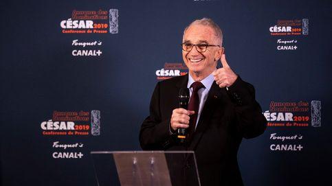 Dimite colectivamente la dirección de los Premios Cesar, la Academia del Cine francés
