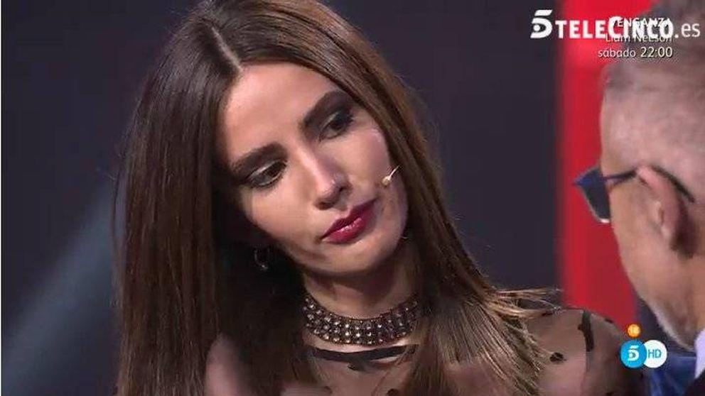 'GH VIP' propone a Aylén entrar, buscando repetir el triángulo de 'GH 15'