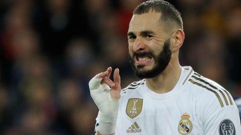 El suicidio del Real Madrid contra el PSG y qué lección aprende en dos malos minutos