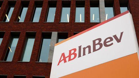 La cervecera belga AB InBev recorta su dividendo por el coronavirus