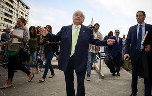 José Luis Baltar, condenado a nueve años de inhabilitación