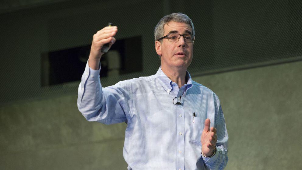 """""""No sé si en España está claro que el Estado no va a crear trabajos"""""""