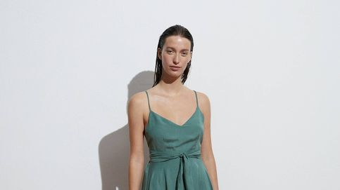 Este vestido de Oysho es uno de los más bonitos del verano