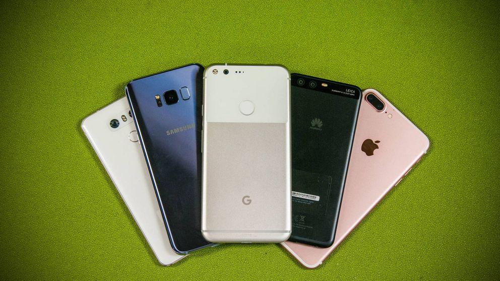 ¿Vas a comprar un móvil en Cyber Monday? Todo lo que tienes que saber para acertar
