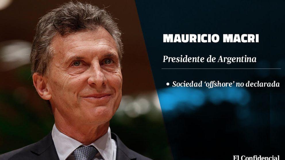 Un fiscal argentino pide investigar a Macri por 'los papeles de Panamá'