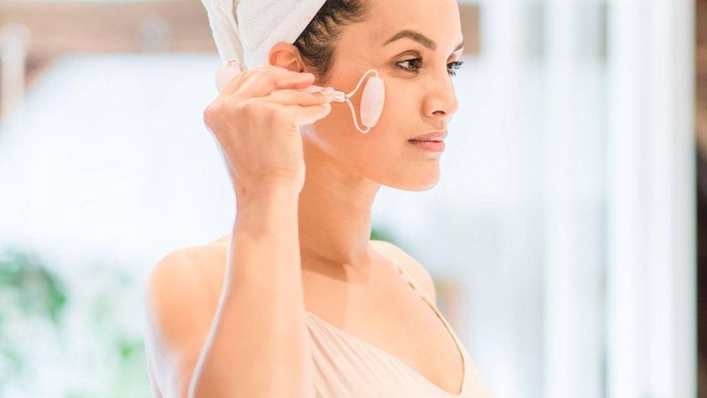 Jade roll, la herramienta low cost para mejorar tu rutina de belleza está en Amazon